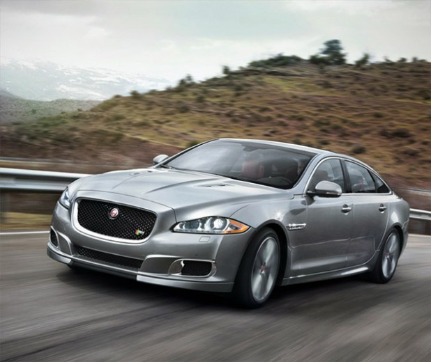2015 Jaguar Prices: 2014 Jaguar XJR