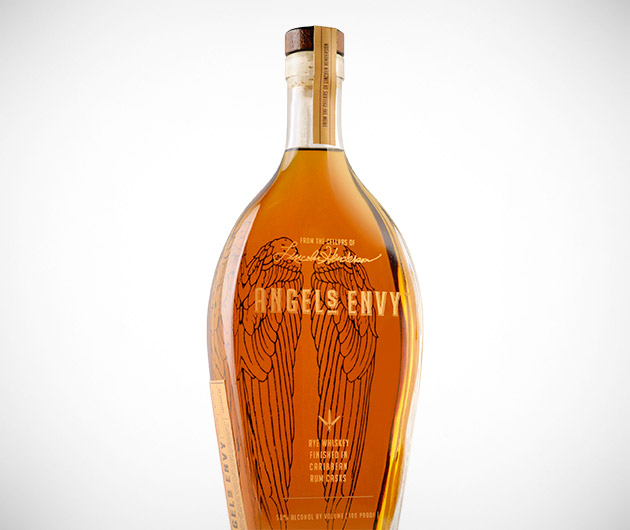 Angel's Envy Rye Limited Edition