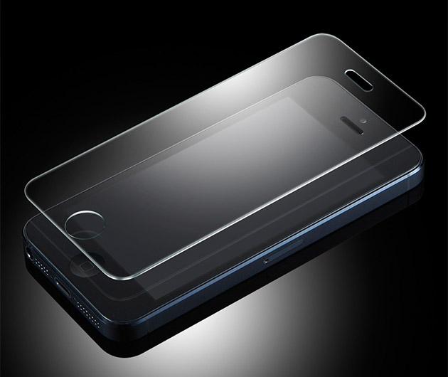 Spigen GLAS.tR Slim Screen Protector