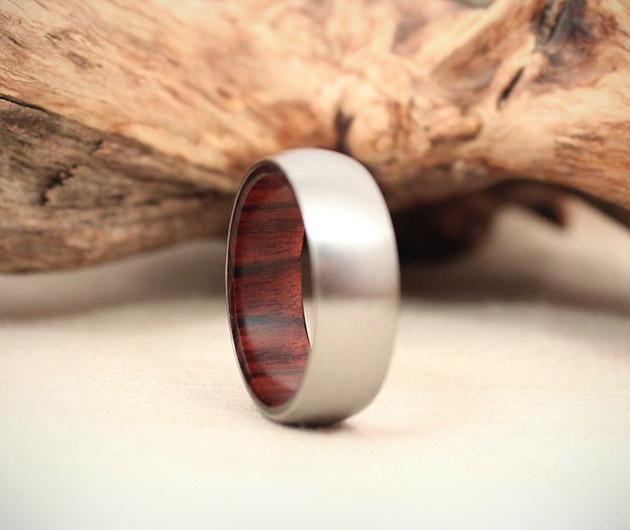 Wedgewood Rings