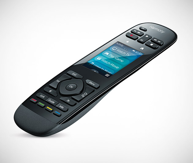 Logitech Harmony Ultimate Remote