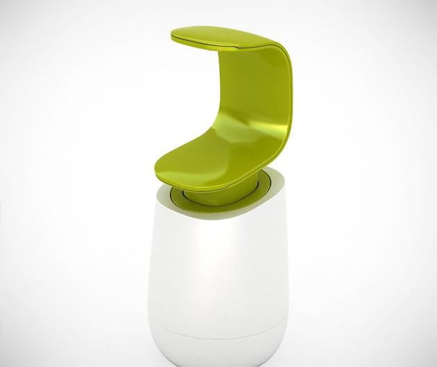 Joseph Joseph C-Pump Soap Dispenser