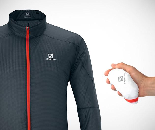 Salomon S-Lab Light Running Jacket