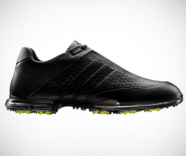 sports shoes c55f1 f4bbf Adidas Porsche Design Cleat II Golf Shoe | GearCulture