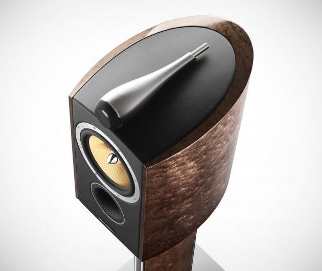 805 Maserati Edition Speakers