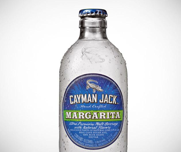 Cayman Jack Margarita