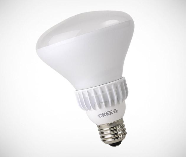 Cree LED Flood Light Bulb