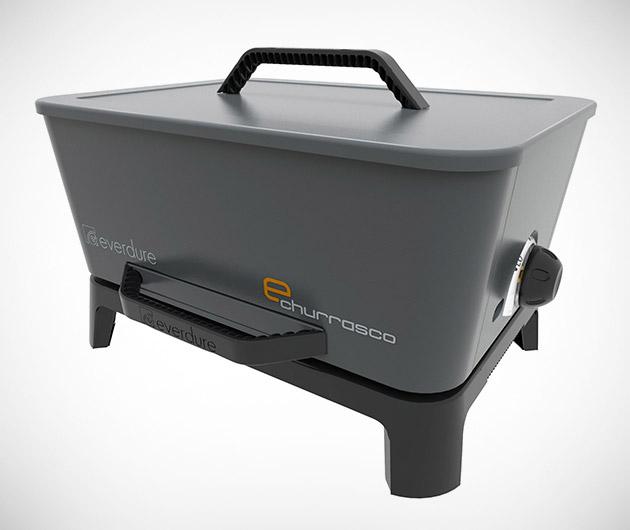 e-Churrasco BBQ