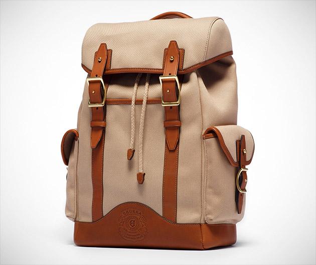 Ghurka Walker Backpack