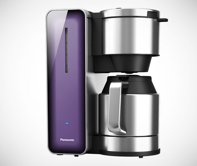 Panasonic NC-ZF1V Coffee Maker