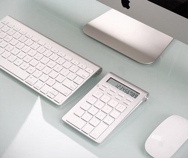 Satechi Bluetooth Wireless Smart Keypad