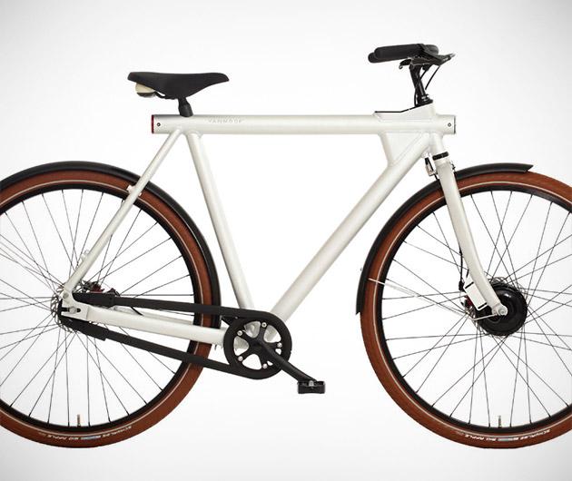Vanmoof 10 Electrified Bike