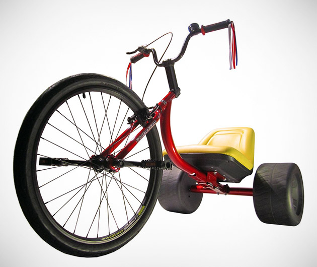 Adult Size Big Wheel