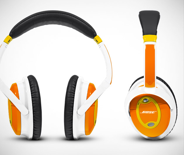 Bose Custom Headphones
