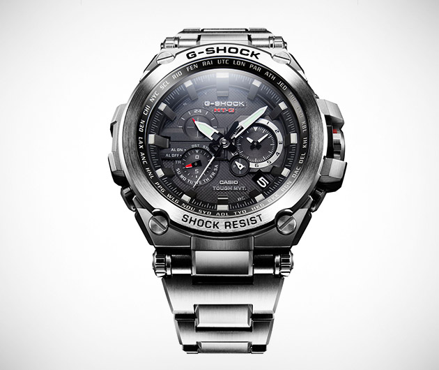 MT-G Metal Twisted G-Shock