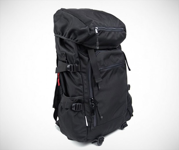 DSPTCH Ruckpack