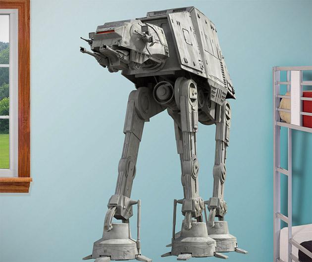 Fathead Star Wars AT-AT