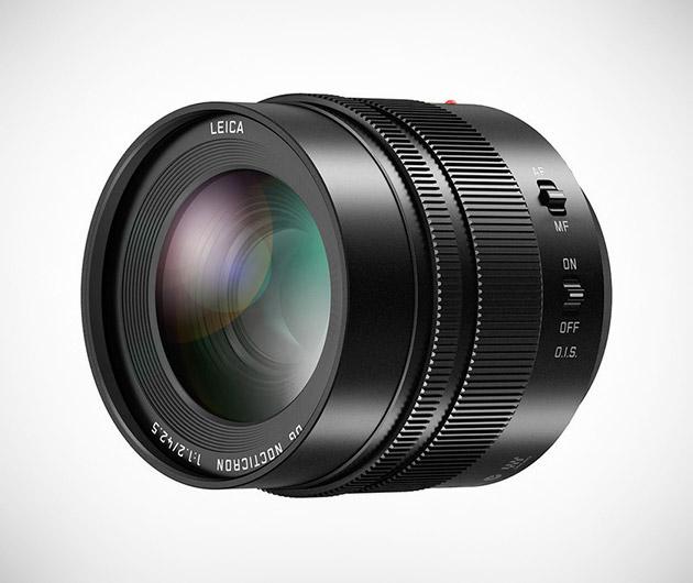 Leica DG Nocticron 42.5mm