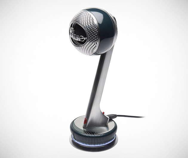 Nessie Microphone