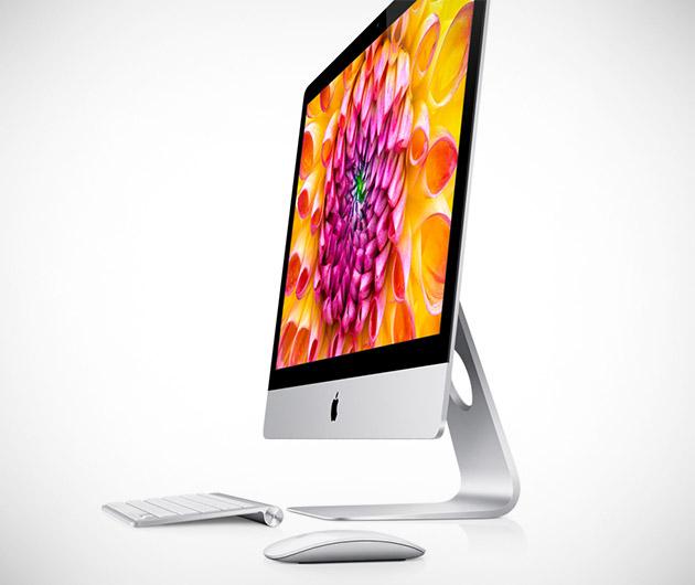 2013 iMac