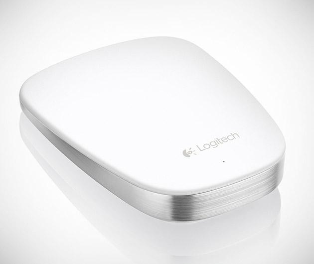 Logitech Ultrathin Touch Mouse