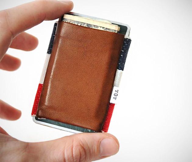 Americana 2.0 Wallet