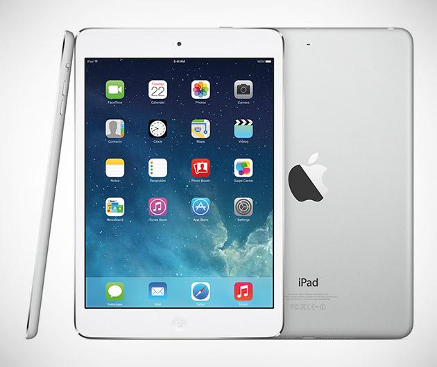2013 iPad Mini