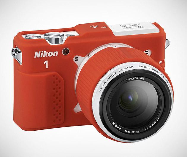 Nikon 1 AW1 Camera