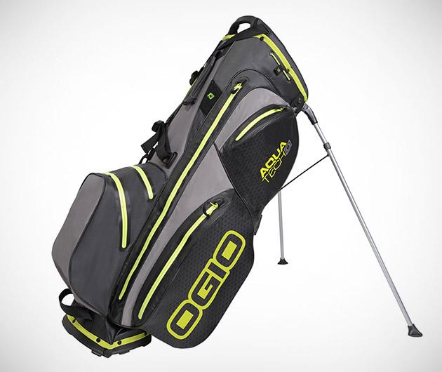 Ogio Aquatech Golf Stand Up Bag
