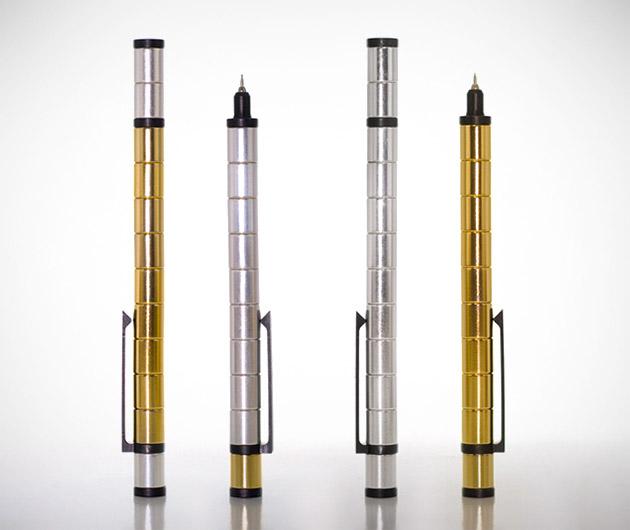 Polar Pens
