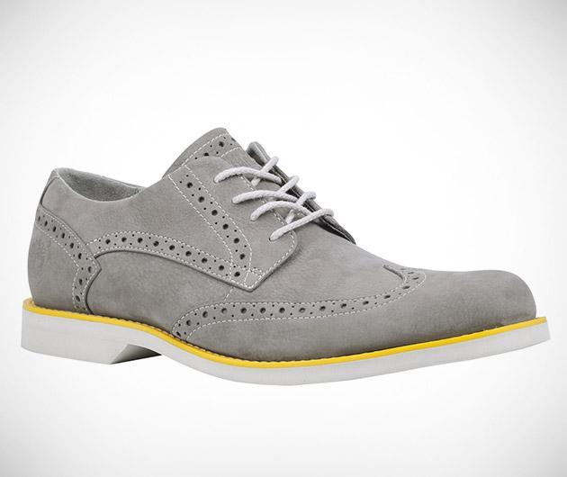 Timberland Earthkeeper Stormbuck Lite Brogue Oxford Shoe