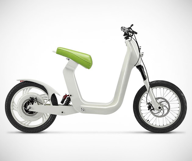 Xkuty Electric Bike