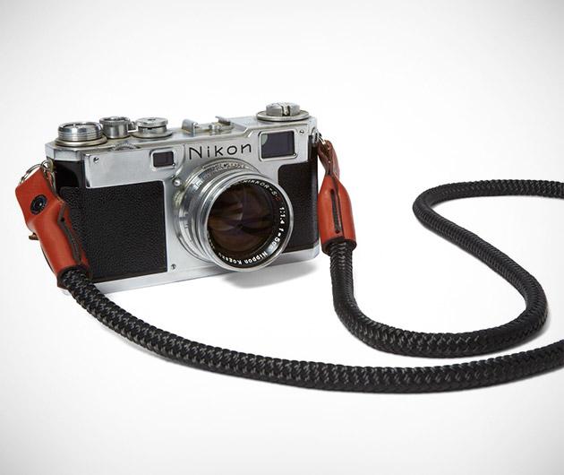 Killspencer Camera Strap