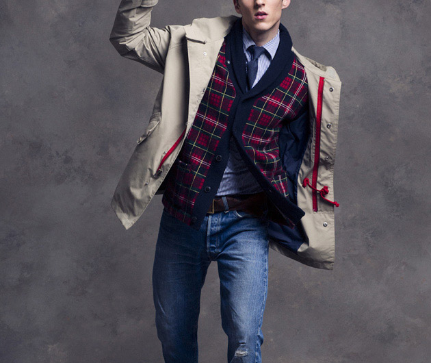 Grayers A/W 2013 Collection