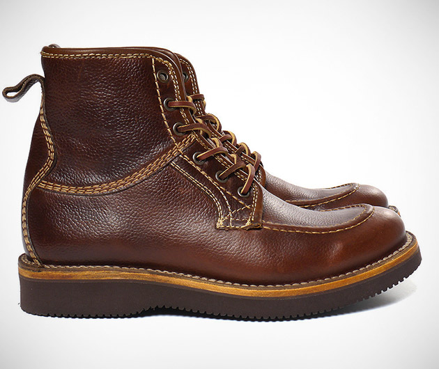 Haven Short Hunting Boots