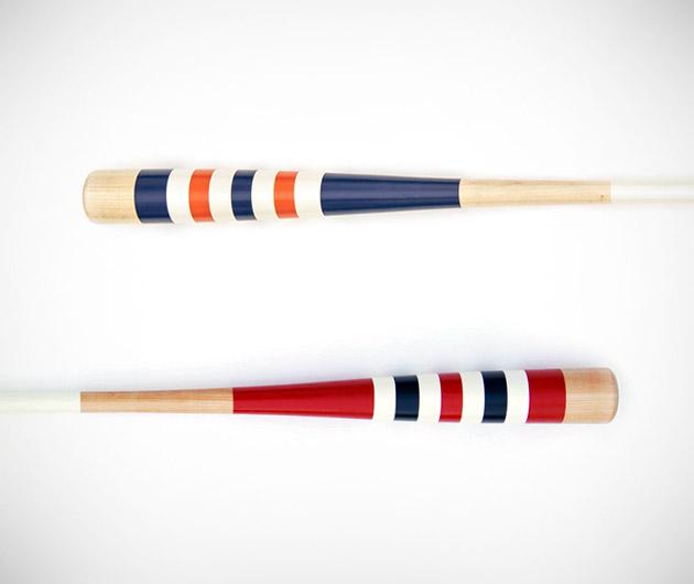 Mitchell Baseball Bat