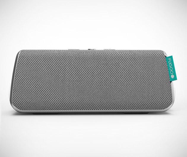 Fugoo Bluetooth Speakers