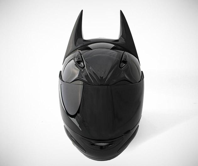 Helmet Dawg Batman Helmet