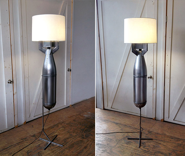 Megaton Floor Lamp
