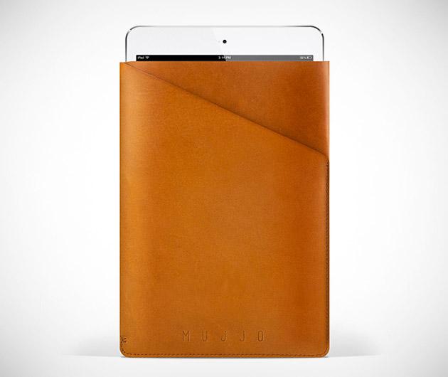 Mujjo Slim Fit iPad Mini Sleeve