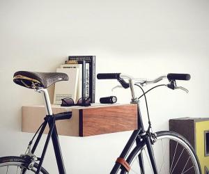 Sonntagsstaat Bicycle Rack