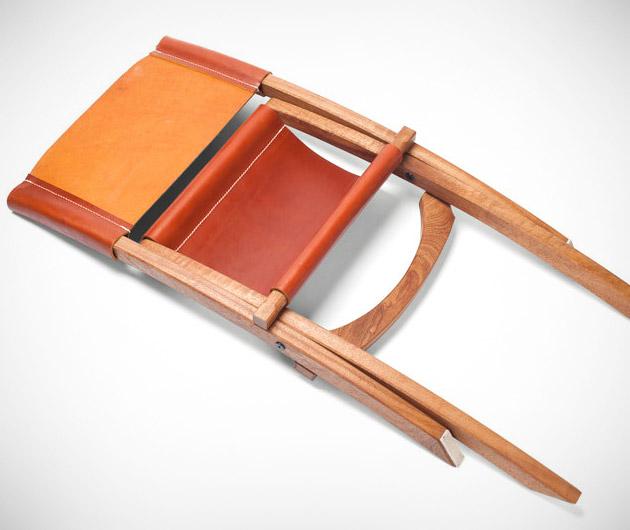 Tanner Goods Nokori Chair