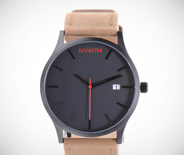 Mvmt watches gearculture for Wacthes mvmt