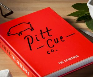 Pitt Cue Co. Cookbook