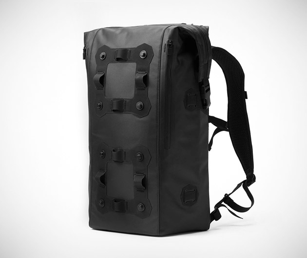 Black Ember Gen02 Backpacks