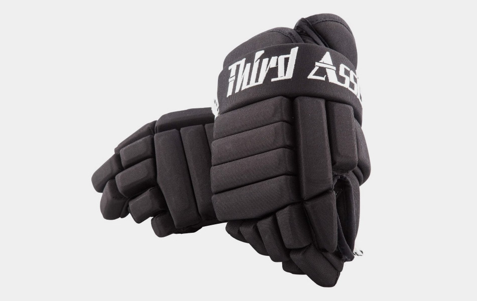 Third Assist Reflhex Gloves