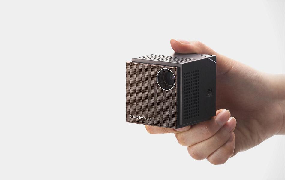 Uo Smart Beam Laser Projector Gearculture