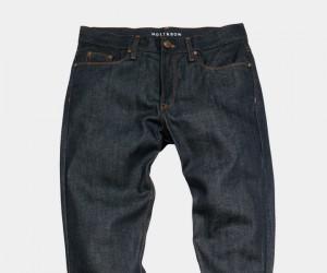 Mott & Bow Norfolk Jeans