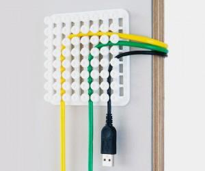 Poketo Cable Organizer