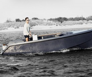 Rand Picnic Boats